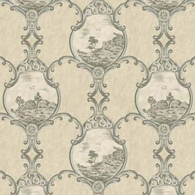 Little Greene Crooms Hill Breccia 0282CHBRECC