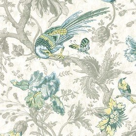 Little Greene Crowe Hall Lane Paradise 0282CWPARAD