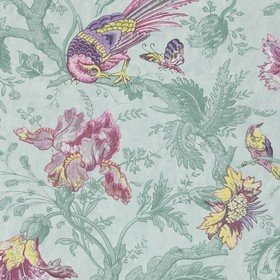 Little Greene Crowe Hall Lane Punch 0291CRPUNCH