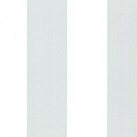 Little Greene Elephant Stripe Bright White 0286ESBRIGH