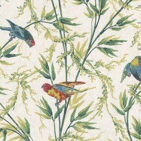 Little Greene Great Ormond St Tropical 0251GOTROPI