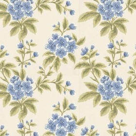 Little Greene Grosvenor Street Cornflower 0282GRCORNF