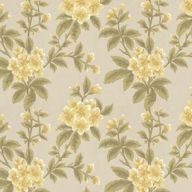 Little Greene Grosvenor Street Primrose 0282GRPRIMR
