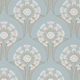 Little Greene Hencroft Celestial 0245HECELES