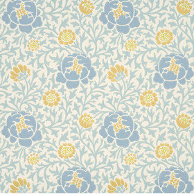 Little Greene Lansdowne Walk Marigold 0273LWMARIG