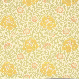 Little Greene Lansdowne Walk Pollen 0256LWPOLLE
