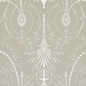 Little Greene Marlborough Paris Grey 0273MAPARIS