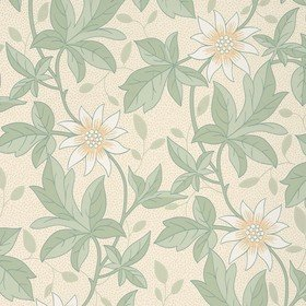 Little Greene Monroe Gold Flower 0291MOGOLDZ