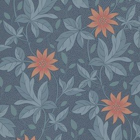 Little Greene Monroe Night Flower 0291MONIGHT