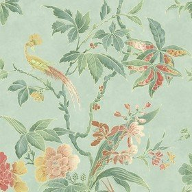 Little Greene Paradise Aquamarine 0247PAAQUAM