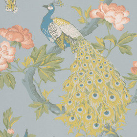 Little Greene Pavona Skye 0245PASKYEZ