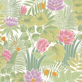 Little Greene Reverie Jardin 0280REJARDI