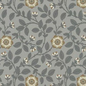 Little Greene Richmond Green Platinum 0251RGPLATI