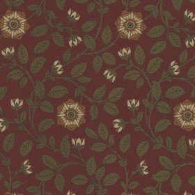 Little Greene Richmond Green Revival Red 0251RGREVIR
