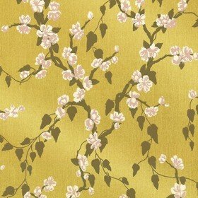 Little Greene Sakura Yellow Lustre 0247SAYELLO