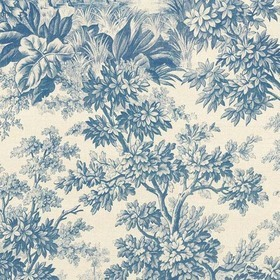 Little Greene Stag Toile Juniper 0284SGJUNIP