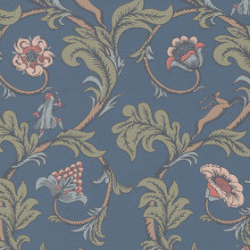 Little Greene Stag Trail Juniper 0245STJUNIP