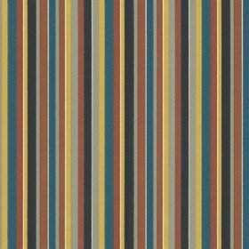 Little Greene Tailor Stripe Bakerloo 0286TABAKER