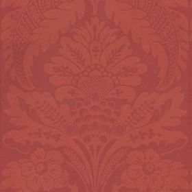 Little Greene Wilton Library Red 0282WLLIBRA