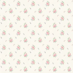 S.J. Dixon Betty Cream-Pink LL00316