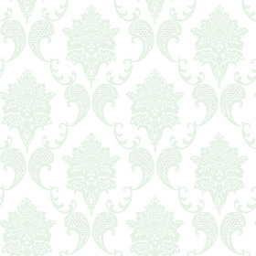 S.J. Dixon Grace Mint-White LL00329
