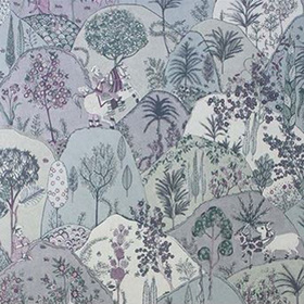 Matthew Williamson Aravali Lilac W6955-03