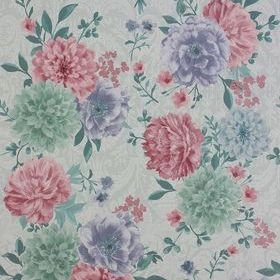 Matthew Williamson Duchess Garden Ice-Blush-Violet W7147-03