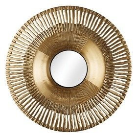 S.J. Dixon Sunbeam Mirror Gold 008314