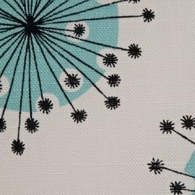 MissPrint Dandelion Mobile Porcelain-Powder Blue FABR1003