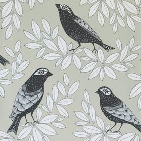 Miss Print Songbird Pebble MISP1187