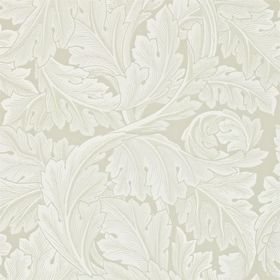 Morris & Co Acanthus Chalk 212554