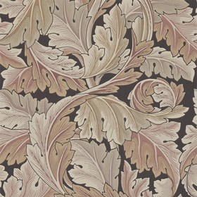 Morris & Co Acanthus Terracotta 212551