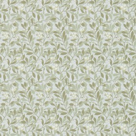 Morris & Co Arbutus Linen-Cream 214717