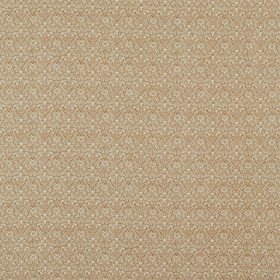 Morris & Co Bellflowers Weave Wheat 236524