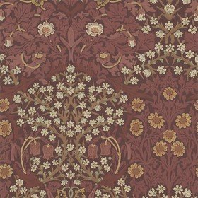 Morris & Co Blackthorn Russet WM8610-2