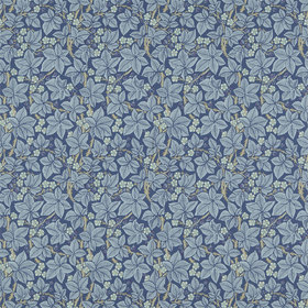 Morris & Co Bramble Indigo 214695