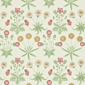 Morris & Co Daisy Willow-Pink 212562