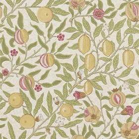 Morris & Co Fruit Limestone-Artichoke 216459
