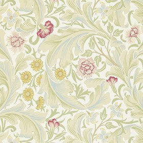 Morris & Co Leicester Marble-Rose 212544