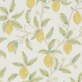Morris & Co Lemon Tree Bay Leaf 216672