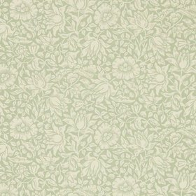 Morris & Co Mallow Apple Green 216678
