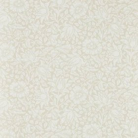 Morris & Co Mallow Cream-Ivory 216676
