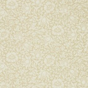 Morris & Co Mallow Soft Gold 216677