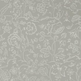 Morris & Co Middlemore Linen-Chalk 216697