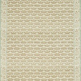 Morris & Co Morris Bellflowers Fennel-Grey 226404