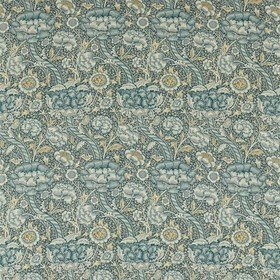 Morris & Co Wandle Blue-Stone 226396
