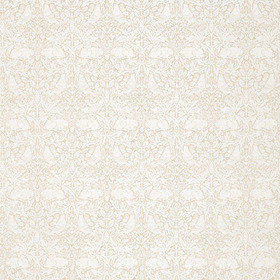 Morris & Co Pure Brer Rabbit Weave Flax 236627