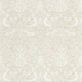 Morris & Co Pure Dove & Rose White Clover 216521
