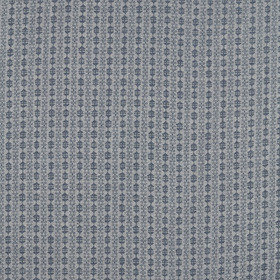 Morris & Co Pure Fota Wool Inky Grey 236608