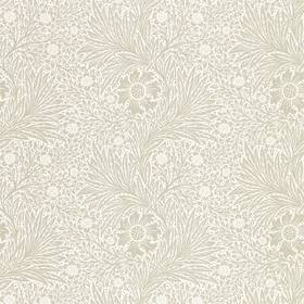 Morris & Co Pure Marigold Soft Gilver 216537